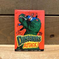 DINOSAURS ATTACK! Trading Card/ダイノザウラーアタック! トレーディングカード/200218-11
