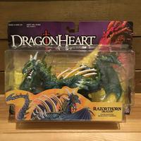 DRAGONHEART Razorthorn Dragon Figure/ドラゴンハート レザーソーン・ドラゴン フィギュア/190911-1