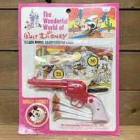 Disney Mickey Mouse Sharpshooter Game/ディズニー ミッキー・マウス 的当てゲーム/210807-10
