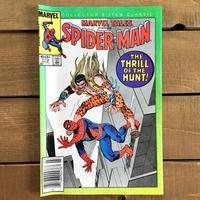 SPIDER-MAN Spider-man Comics 1984.Mar.173/スパイダーマン コミック 1984年3月173号/190228-10