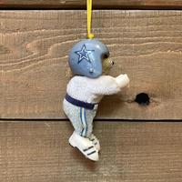 NFL Mascot Bear Clip Doll/NFL マスコットベア クリップドール/210224-3
