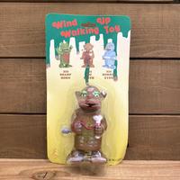 Big Teeth Wind Up Walking Toy/ビッグティース ワインドアップウォーキングトイ/191202-8