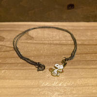PEANUTS Snoopy Necklace/ピーナッツ スヌーピー ネックレス/191125-10