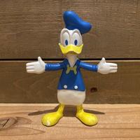 Disney Donald Duck Bendable Figure/ディズニー ドナルド・ダック ベンダブルフィギュア/191125-3
