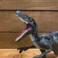 "JURASSIC WORLD Velociraptor ""Blue"" Figure/ジュラシックワールド ヴェロキラプトル【ブルー】 フィギュア/191114-1"