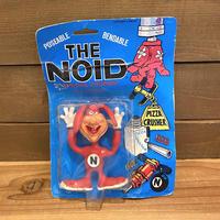 THE NOID Noid Bendable Figure/ノイド ベンダブルフィギュア/200401-4