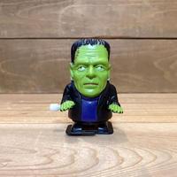 U.S.MONSTERS Frankenstein Wind Up Toy/ユニバーサルスタジオモンスターズ フランケンシュタイン ワインドアップトイ/201127-6