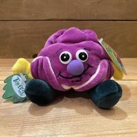 Veggie Seedies Cabby Cabbage Bean Bag/ベジーシーディーズ キャビーキャベッジ ぬいぐるみ/210712-2