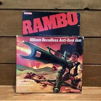 RAMBO 106mm Recoilless Anti-Tank Gun Accessories/ランボー アンチタンクガン アクセサリー/190826-5