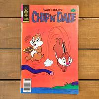 Disney Chip 'n Dale Comics/ディズニー チップとデール コミック/190617-9