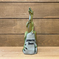 JURASSIC PARK  Velociraptor Bath Bottle/ジュラシックパーク ヴェロキラプトル バスボトル/200628-2