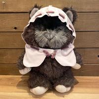 STAR WARS Paploo the Ewok  Plush Doll/スターウォーズ パプルー ぬいぐるみ/191211-4