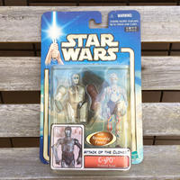 STAR WARS Removable Panel C-3PO Figure/スターウォーズ リムーバブルパネル・ C-3PO フィギュア/180420-1