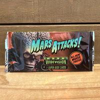 MARS ATTACKS! Trading Card/マーズアタック! トレーディングカード/200314-4