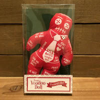 Bad Boss Voodoo Doll/バッドボス ブードゥードール/190918-1