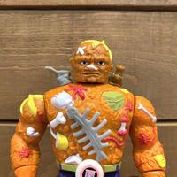 ZEN INTERGALACTIC NINJA  Garbage Man Figure/ゼン:インターギャラクティックニンジャ ガーベッジマン フィギュア/200206-5