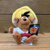 LOONEY TUNES Speedy Gonzales Bean Bag/ルーニーテューンズ スピーディー・ゴンザレス ぬいぐるみ/210927-2