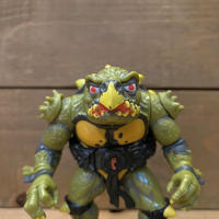 TURTLES Tokka Figure/タートルズ トッカ フィギュア/201104-8