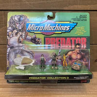 PREDATOR Predator Collection3 Figure/プレデター コレクション3 フィギュア/210710-9