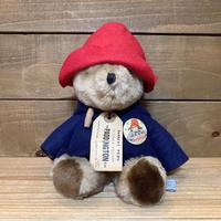 Paddington Paddington Bear Plush Doll/パディントン ぬいぐるみ/210602−5