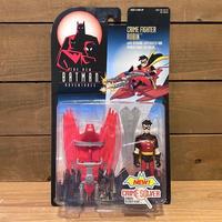 BATMAN  Crime  Fighter Robin  Figure/バットマン クライムファイター・ロビン フィギュア/200829-1