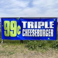 McDonald's Advertising Banner/マクドナルド アドバタイジングバナー/210409−16