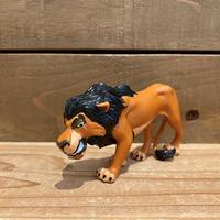 LION KING  Scar PVC Figure/ライオンキング スカー PVCフィギュア/200229-6