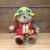 Paddington Paddington Bear Plush Doll/パディントン ぬいぐるみ/210602−4