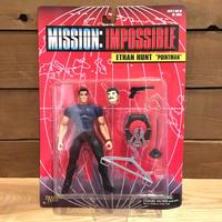 """MISSION: IMPOSSIBLE Ethan Hunt """"Postman"""" Figure/ミッションインポッシブル イーサン・ハント """"ポストマン"""" フィギュア/190307-7"""