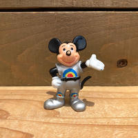 Disney Mickey Mouse [Epcot Center] PVC Figure/ディズニー ミッキー・マウス [エプコットセンター] PVCフィギュア/200122-5