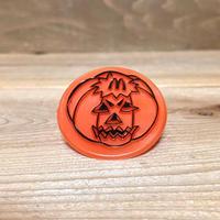 McDonald's Halloween Toy Ring/マクドナルド ハロウィン トイリング/210804−10