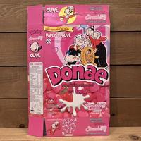 POPEYE Donae Cereal Box/ポパイ ドナエ シリアルボックス/210901−5