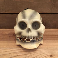Plastic Skull Toy/プラスチック スカルトイ/181123-7