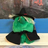 Puffkins Witch Bean Bug/パフキンズ ウィッチ ぬいぐるみ/171022-9