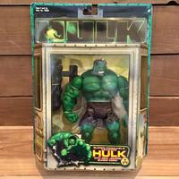 HULK Super Poseable Leaping Hulk Figure/ハルク スーパーポーザブル・ハルク フィギュア/190929-4