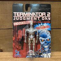 TERMINATOR Endo skeleton Figure/ターミネーター エンドスケルトン フィギュア/210710-6