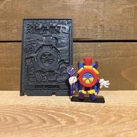 Yu-Gi-Oh! Time Wizard Mini Figure/遊戯王 時の魔術師 ミニフィギュア/200720-8