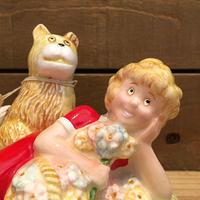 Annie Ceramic Figurine/アニー セラミックフィギュアリン/190619-2