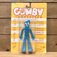 GUMBY Gumby Bendable Figure/ガンビー ベンダブルフィギュア/201112-6