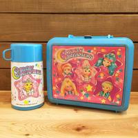 MOON DREAMERS Plastic Lunch Box/ムーンドリーマーズ プラスチック ランチボックス/180226-1