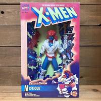 X-MEN 10Inch Mystique Figure/X-MEN 10インチ ミスティーク フィギュア/210626−2