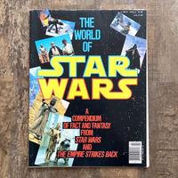 STAR WARS The World of Star Wars Book/スターウォーズ ワールド・オブ・スターウォーズ 本/210509−5