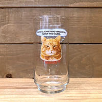 9-Lives Morris the Cat Glass/9ライブズ モリス グラス/210311−2