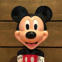 Disney Mickey Mouse Bobble Head/ディズニー ミッキー・マウス ボブルヘッド/190606-20