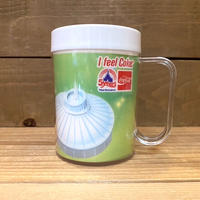 Disney TDL 5years Plastic Cup/ディズニー 東京ディズニーランド 5周年プラスチックカップ/210409−7
