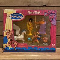 HERCULES Figure Set/ヘラクレス フィギュアセット/100110-12