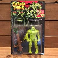 SWAMP THING Snap Up Swamp Thing Figure/スワンプシング スナップアップ・スワンプシング フィギュア/190411-6