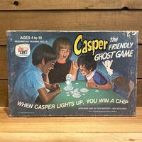 Casper Ghost Game/キャスパー ゴーストゲーム/191215-7