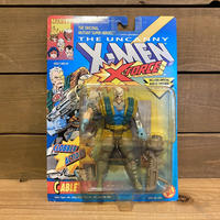 X-MEN  Cable Figure/X-MEN ケーブル フィギュア/200508-3