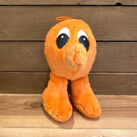 Q Bert Plush Doll/Qバート ぬいぐるみ/191216-18